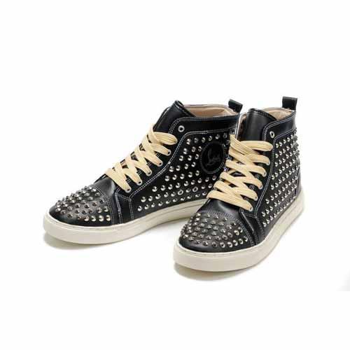 nouveau produit b55e3 2e3f5 basket louboutin homme occasion,chaussure louboutin avis ...